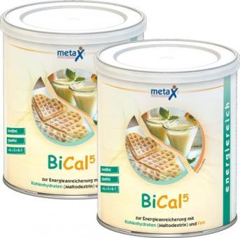BiCal 5 (2 x 325g Dose)