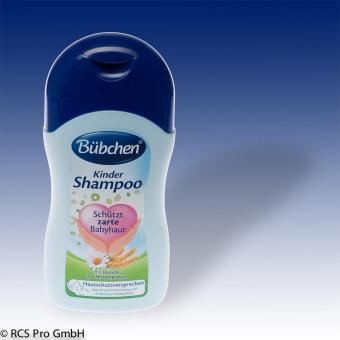 Bübchen Kinder Shampoo 400ml