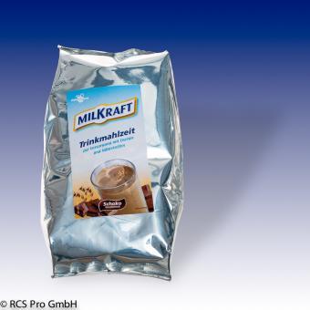 Milkraft Trinkmahlzeit im Beutel Schoko 660g