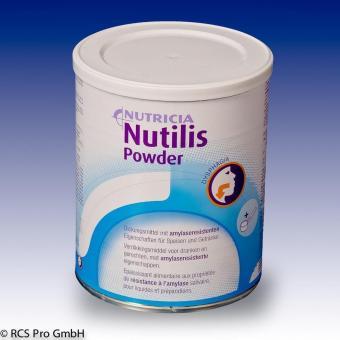 Nutilis Powder 300g