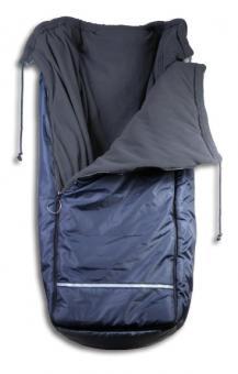Rollstuhl Schlupfsack Rolko-Thermo M / bis Körpergröße 1,70m