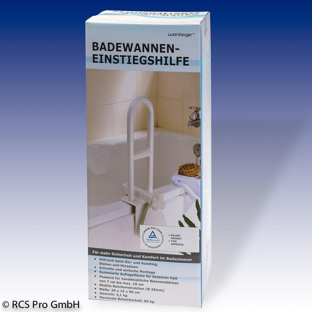 Einstiegshilfe Dusche Badewanne : Badewannen Einstiegshilfe Badewanne meinshop.de