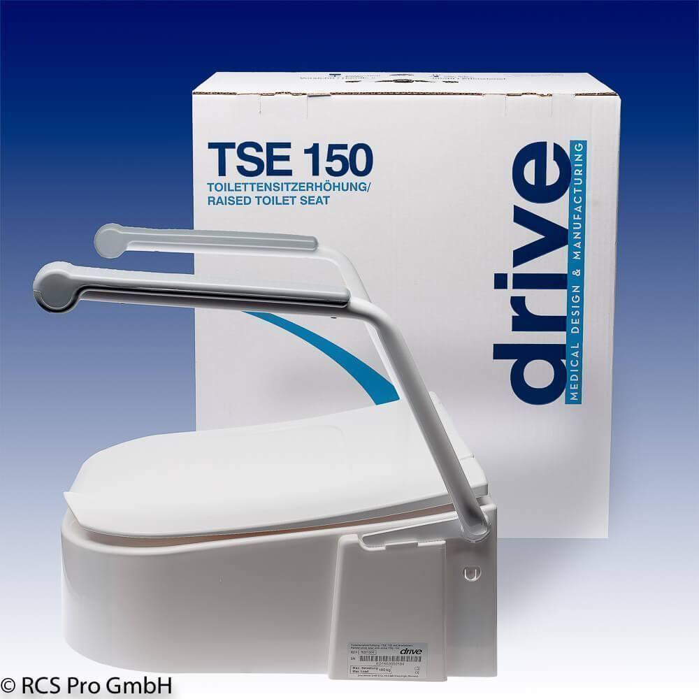 Drive Toilettensitzerh 246 Hung Tse 150 Toilettensitze