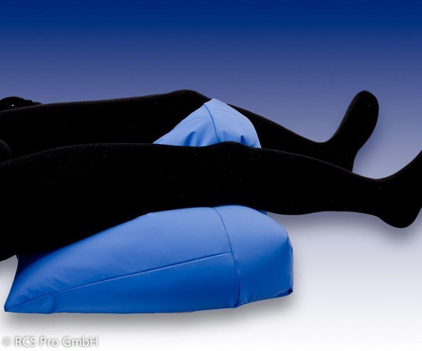 carewave semi fowlerkissen 65x50x15cm sicher online kaufen. Black Bedroom Furniture Sets. Home Design Ideas