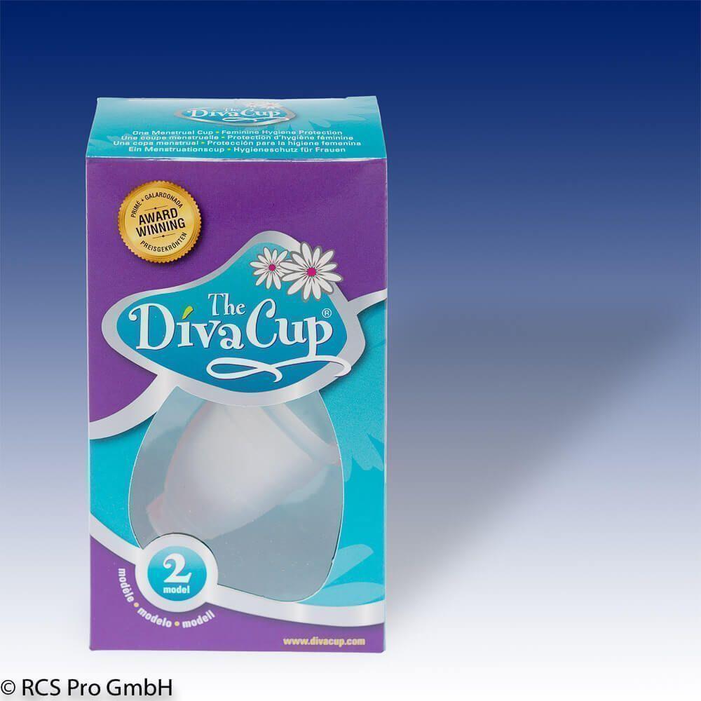 Diva cup 2 damenhygiene rcs pro shop - Diva cup 2 ...